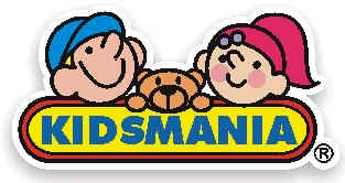 Kidsmania Candy 12ct Display Boxes