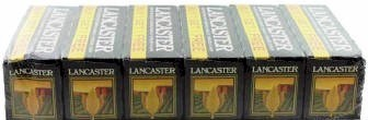 Lancaster Chewing Tobacco 12ct