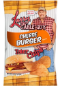 Larry the Cable Guy Cheese Burger 3oz-12ct