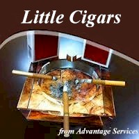 Little Filtered Cigars