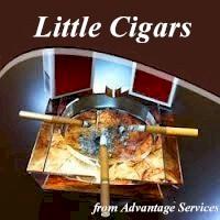 Filtered Cigars - Little Cigars - Little Filtered Cigars