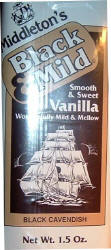 Middleton's Smooth n Sweet Pipe Tobacco 6 - 1.5oz Pouches