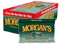 Morgans Chewing Tobacco 12ct