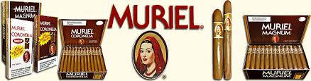 Muriel Coronella Cigars - 50ct Boxes - 25ct Packs