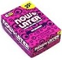 Now and Later Wild Berry Candy Taffy box 24ct