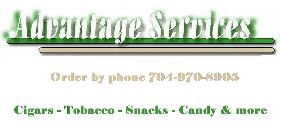 Advantage Services Advantage Services Domestic Cigars Abbreviation Key / Wrapper Color Key