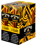 Optimo Cream Cigarillos 15/2's - 60 cigars