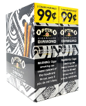 Optimo Diamond Cigarillos 15/2's - 60 cigars