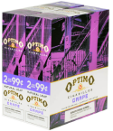 Optimo Grape Cigarillos 15/2's - 60 cigars
