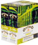 Optimo Green Cigarillos 15/2's - 60 cigars