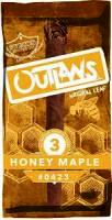 Outlaws Honey Maple Cigars 10/3's - 30 cigars