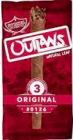Outlaws Original Cigars 10/3's - 30 cigars
