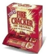 Penrose Firecracker Hot Sausage 50ct