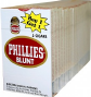 Phillie Blunt Buy 1 Get  1 Free - 100 cigars