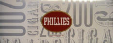 Phillie Original Little Filtered Cigars 10/20's - 200 Cigars