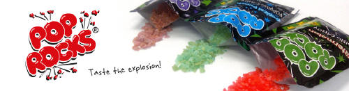 Pop Rocks Candy 24ct