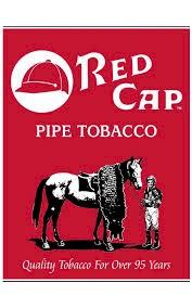 Red Cap Pipe Tobacco Regulat 16oz Bag