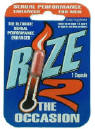 Rize2 - Stamina RX - Horney Goat Weed - All Nite Long - Sex on the BEach - natural sexual performance enhancer for men, and it's HOT!