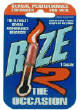 Rize2 is a NEW herbal, all natural sexual performance enhancer for men, and it's HOT!