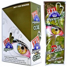 Royal Blunts XXL Kush OGK Blunt Wraps 50ct