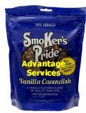 Smoker's Pride Vanilla Cavendish Pipe Tobacco 12 oz bags