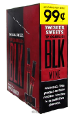 Swisher Sweets Wine Cigarillos 30ct