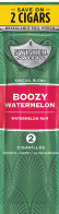 Swisher Sweets Boozy Watermelon Cigarillo 2 for 99� Cigars