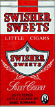 Swisher Sweets Cherry Little Cigars