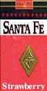 Santa Fe Strawberry Little Cigars 10/20's - 200 cigars