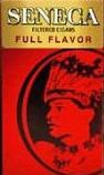 Seneca Full Flavor Little Cigars 10/20's - 200 cigars