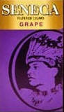 Seneca Grape Little Cigars 10/20's - 200 cigars