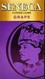 Seneca Grape Little Cigars 10/20's - 200 cigars