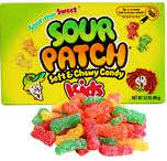 Sour Patch Kids - 24 bags per display box
