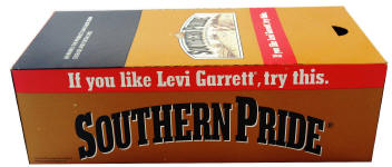 Southern Pride Chewing Tobacco 12ct