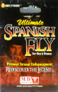 Spanish Fly for Men & Women Premier Sexual Enhancement