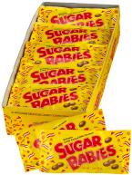 Sugar Babies Carmel Candy 24 bags