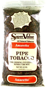 Super Value Amaretto Cavendish 12oz bag