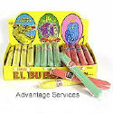 Bubble Gum Cigars - 36 ct