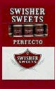 Swisher Sweets Perfecto Cigars Buy 1 Get 1 Free (100 cigars)