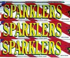 TNT Sparklers