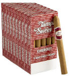 Tampa Sweet Cheroot Cigars Buy 1 Get 1 Free Cigars