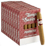 Tampa Sweet Perfecto Cigars Buy 1 Get 1 Free Cigars