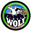 Timber Wolf Snuff Smokeless Tobacco 5 can