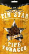 Tin Star Gold Pipe Tobacco 8oz bags