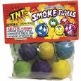 TnT Smoke Balls