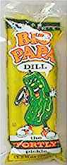 Van Holtens Big Papa Pickle