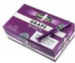 White Owl Grape Blunt Cigars Box 50