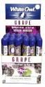 White Owl Xtra Grape Blunts 30 tube cigars