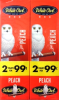 White Owl Peach 2 for 99¢ cigars - 60 cigarillos