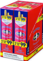 White Owl Strawberry Cigarillo 2 for 99 Cigars